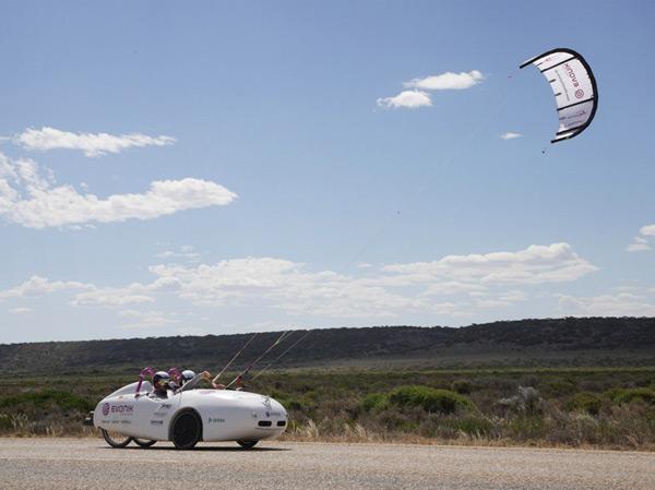evonik wind explorer car electric