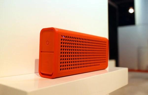 nixon blaster bluetooth speaker