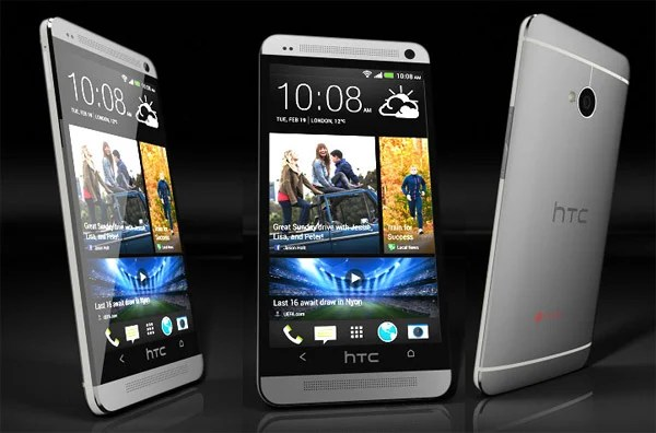 htc one review smartphone android