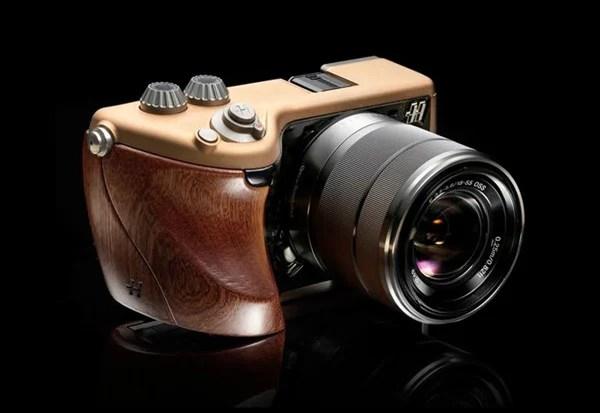 hasselblad lunar camera