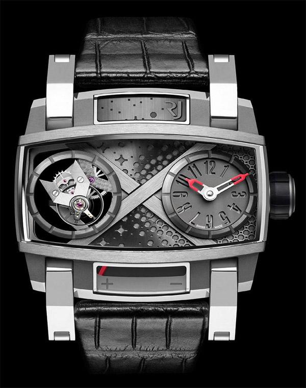 romain jerome moon orbiter watch 1