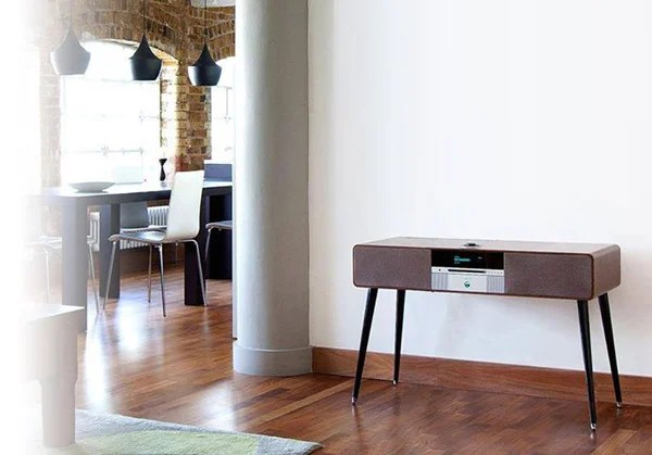 ruark audio r7 console speaker