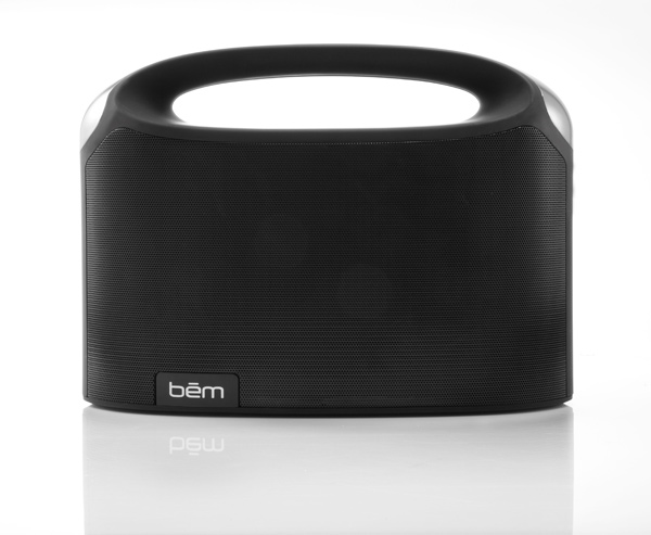 bem wireless bluetooth boombox