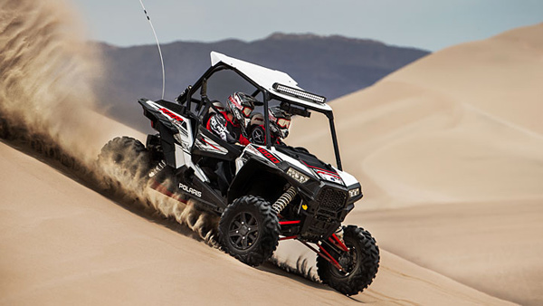 polaris rzr xp 1000 dune buggy