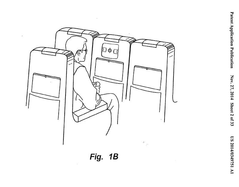Game Boy Games Could Be Coming to Airplane Seat Backs
