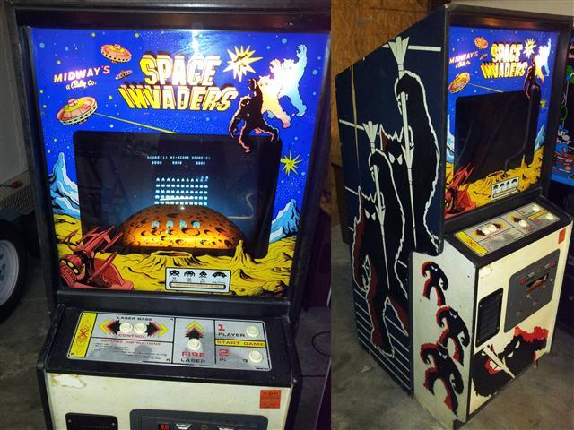 3D Arcade Mug Achieves a High Caffeine Score