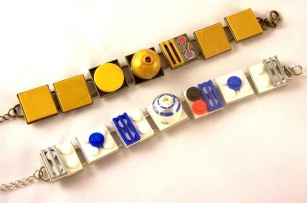 droid bracelets