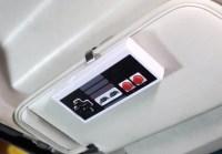 """Opendo Garage Door Opener Remote: Push """"B"""" to Open - Technabob"""
