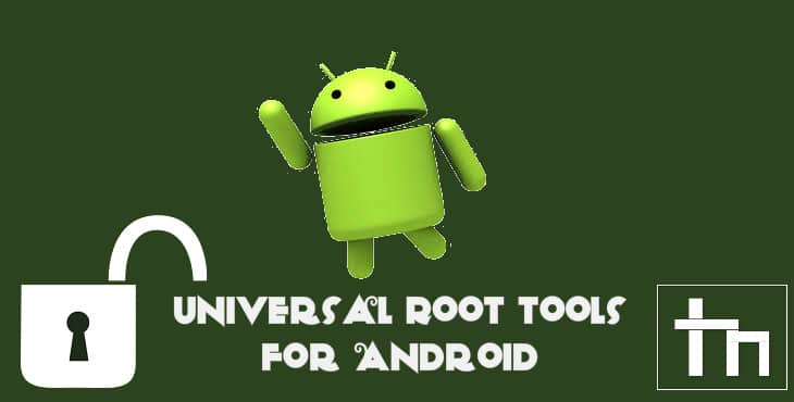 Root tools Android