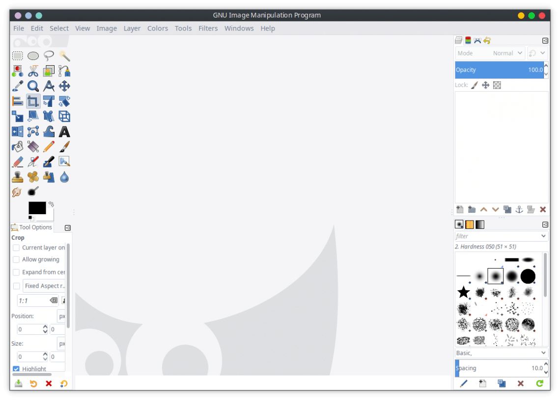 How to Install GIMP 2.10.0 on Ubuntu 18.04, 17.10, and 17