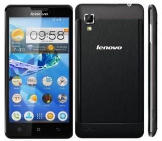 Stock ROM For Lenovo P780