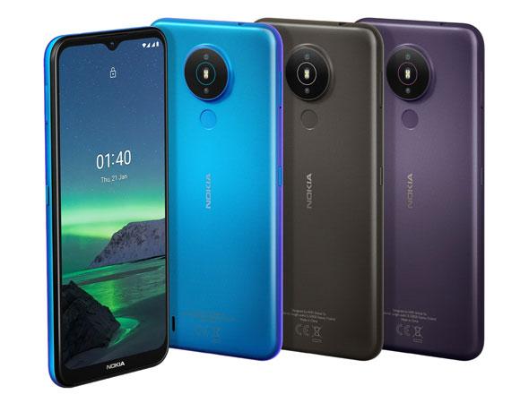 Nokia 1.4 Price in Malaysia & Specs - RM474 | TechNave