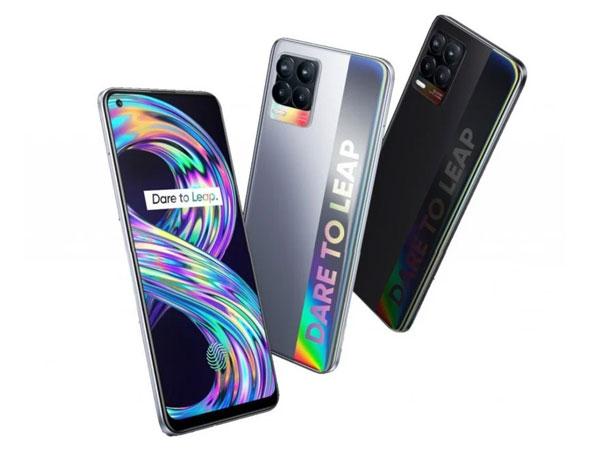 Realme 8 Price in Malaysia & Specs   TechNave