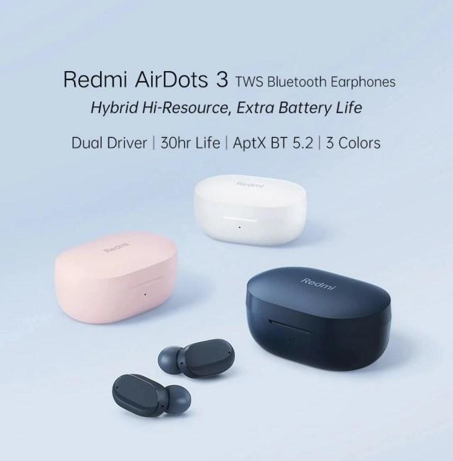 Xiaomi AirDots 3