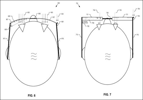 구글의 새로운 광고모델 특허: Pay-Per-Gaze