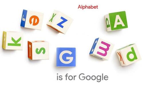 구글, 알파벳 공식 출범하며 Don't Be Evil 표어를 버리다