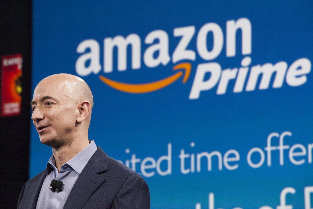 미국인 5명중 1명은 아마존 프라임 (Amazon Prime) 회원