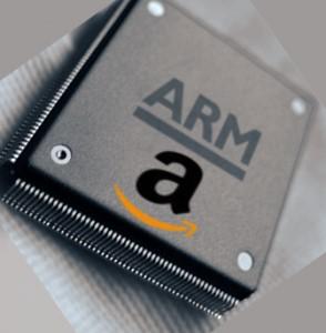 아마존, 자체 브랜드 칩으로 반도체 사업에 나서
