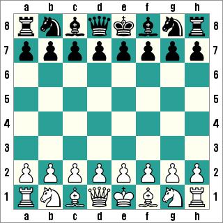 페이스북 메신저로 친구들과 체스를 즐길 수 있는 이스터 에그