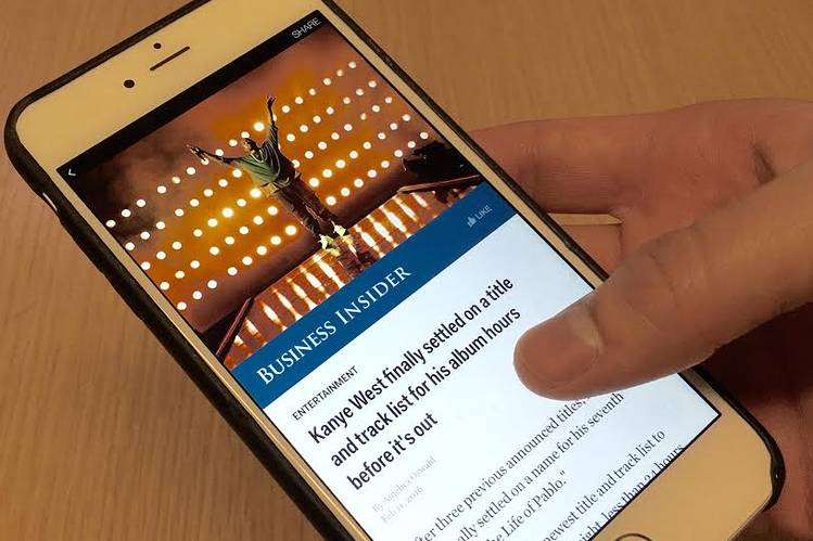 페이스북 인스턴트 아티클에 비디오 광고 추가 예정