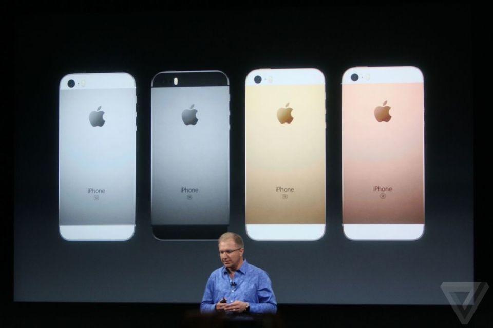 애플 아이폰 SE 이벤트: 아홉 가지 중요한 업데이트