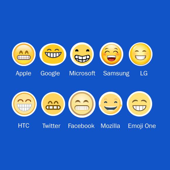 이모지(emoji), 과연 적절한 언어일까?