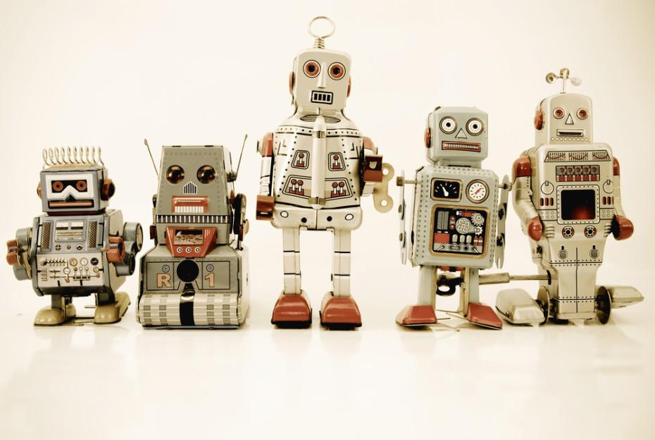 지능보조 서비스의 주요 트렌드