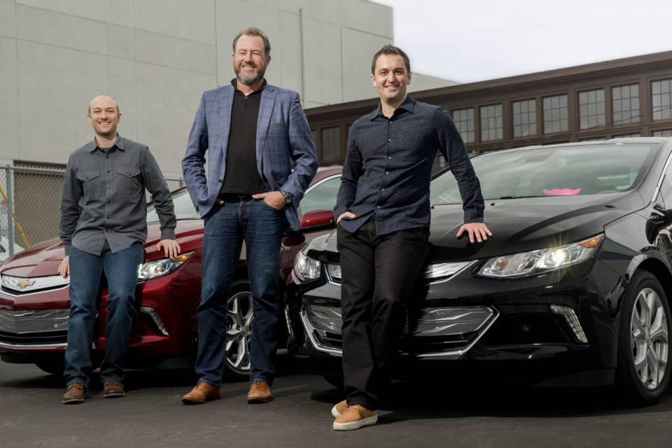 지엠(GM), 리프트(Lyft)와 자율 주행 택시 1년 내 시험 운행