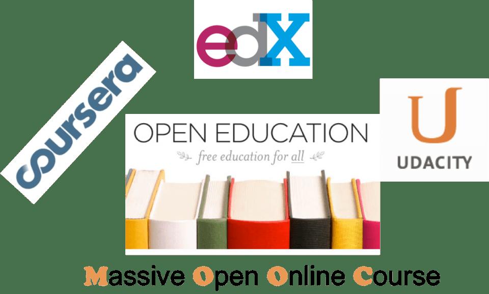 오픈형 온라인 강의 (MOOC) 석사과정 전격비교