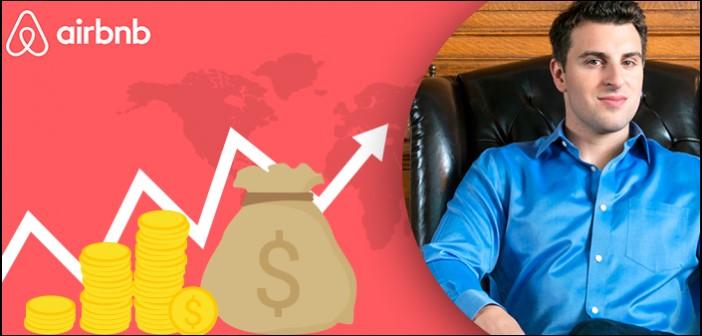 에어비앤비, 사업 확장을 위한 10억불 부채 조달