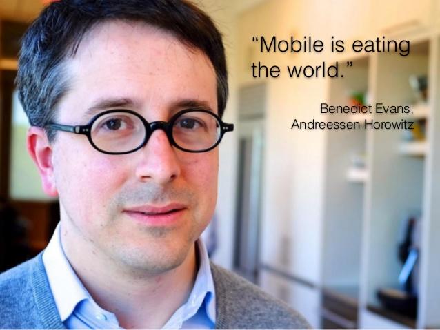 모바일, 그 다음은? What Comes After Mobile?