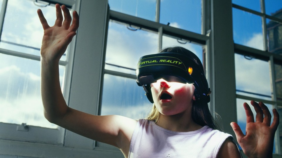 가상현실(VR), 실망스러운 2016년