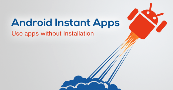 구글, 설치 없이 실행 가능한 '인스턴트 앱' 공개