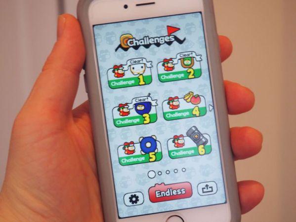 Flappy Bird 개발자, 신작 공개