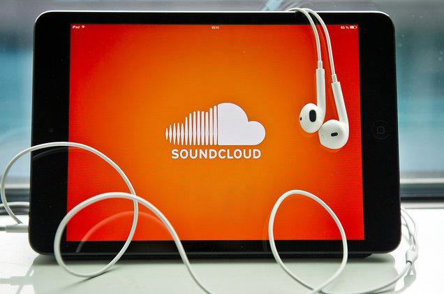 사운드 클라우드, 인력 40% 감축, 샌프란시스코와 런던 사무실 폐쇄