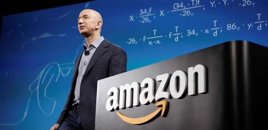 드론 스테이션 관련 특허를 쏟아내는 아마존