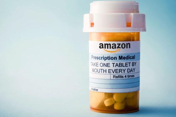 아마존 의약품 시장 진출 초읽기