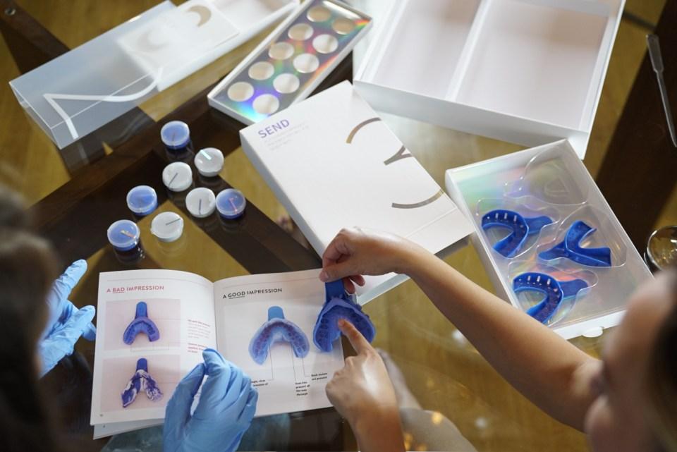 3D 프린팅 치아 교정기 제조 스타트업 160억원 투자 유치
