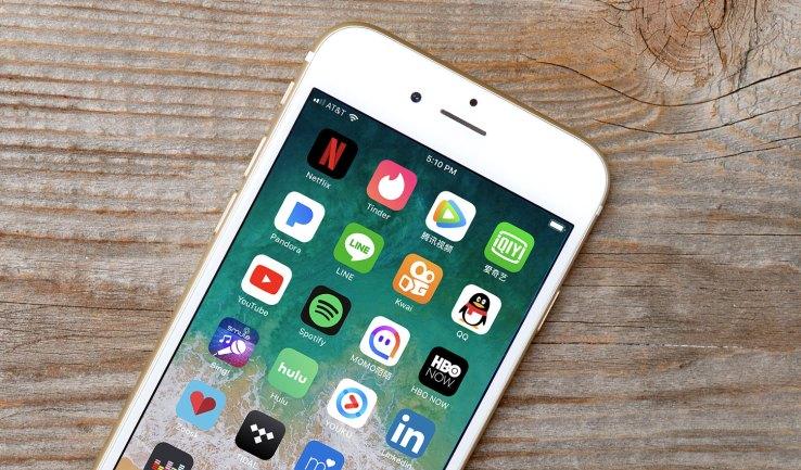 넷플릭스, 2017년 게임 제외 최다 앱스토어 매출을 기록하다.