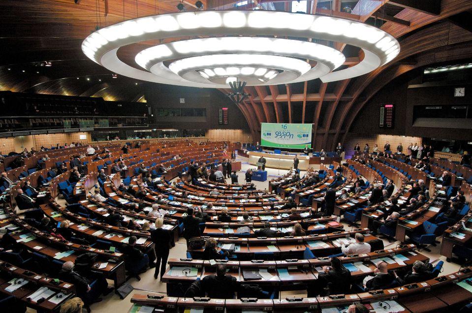 유럽의회의 새로운 저작권법을 둘러싼 논란