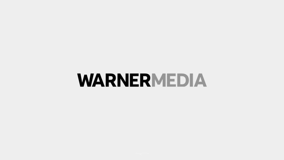 (타임) 워너 미디어의 새로운 로고