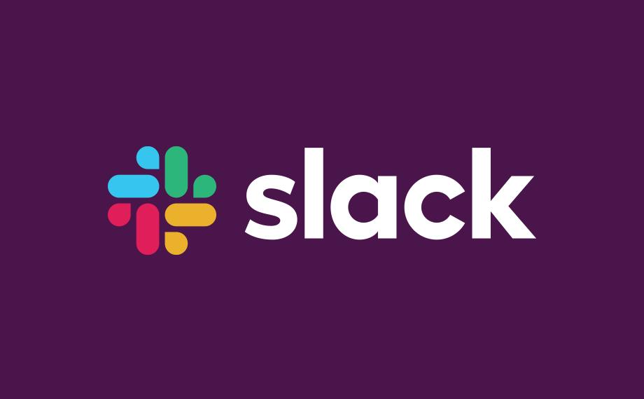 슬랙, 새로운 로고 발표