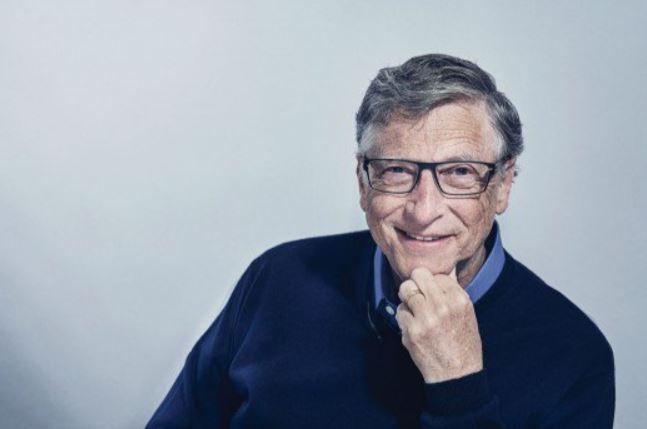 빌 게이츠가 뽑은 10대 미래 혁신 기술