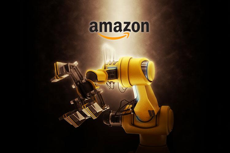 아마존, 로봇 개발을 위한 공간 만든다