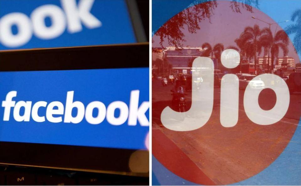 페이스북, 반년만에 1억명 가입자 모은 인도 통신사 Jio에 약 8조원 투자 예정
