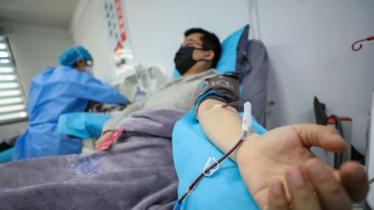 마이크로소프트, 혈장 기부 의사가 있는 COVID-19 회복 환자들을 위해 '플라즈마봇' 런칭