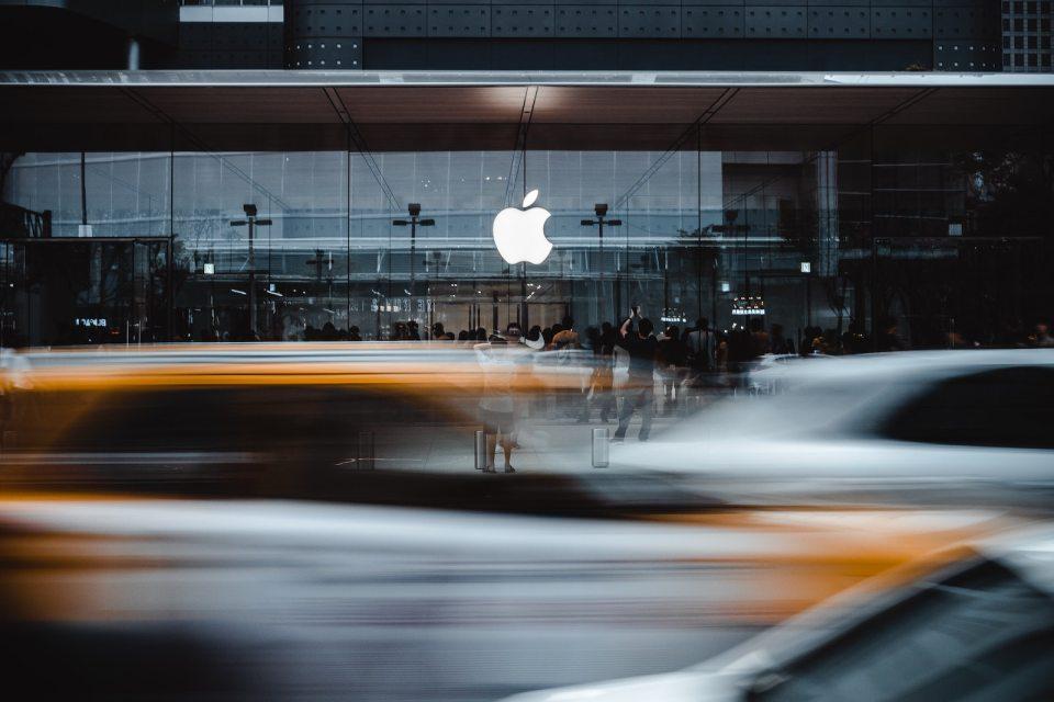 애플, 자율 주행차를 위한 센서 구입 협상 중