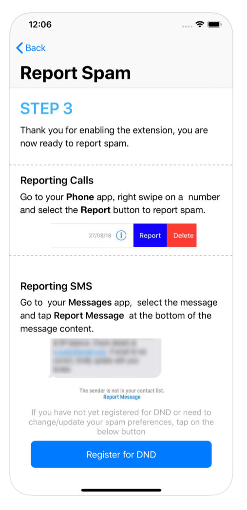 How to deal with pesky spam calls & messages | Technesium
