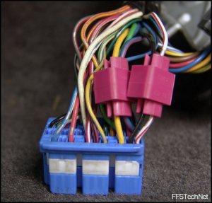 OBD2 CivicIntegra CKF Bypass Trick – :FFS TechNet: