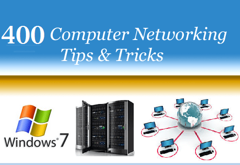 Computer Networking Tips and trick